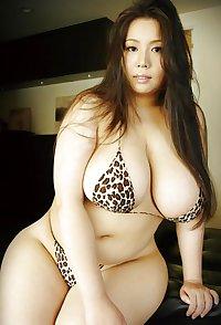 Just Big Boobs and Big Tits Asians - Part 03