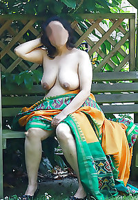 indian aunty show 58