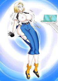 hentai dragon ball super