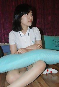 Korean Teen