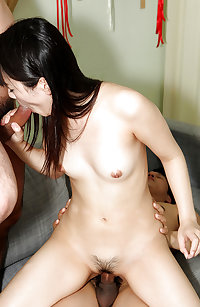 Japanese girl fucked by relatives