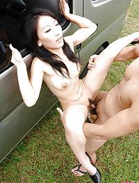 Japanese amateur outdoor 063