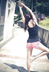 Singaporean Girls Part 4 (tags: Singapore, Sg Girls)