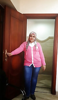 Hijab- Egyptian girl