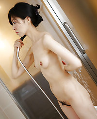 Japanese milf fucked in hotel
