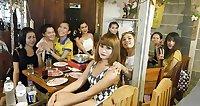 Beautiful Bangkok Ladyboys