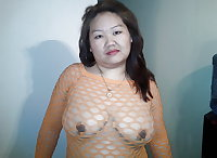 chubby, curvy, busty and bbw asian gals