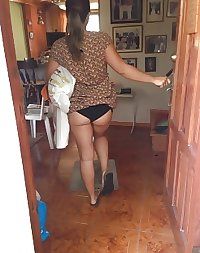 latina wife stolen pics off laptop