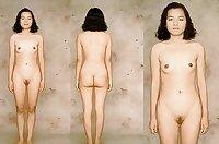 Naked Asian Girls 28