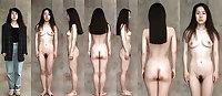 Asian Posture Study
