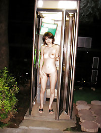 Japanese amateur outdoor 005