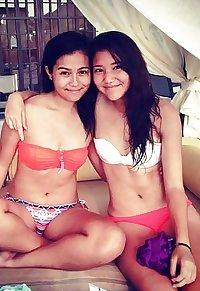 Singaporean Chicks (Mostly) Tag: Singapore, SG Girls,