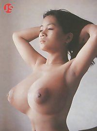 Japanese girls with big boobs