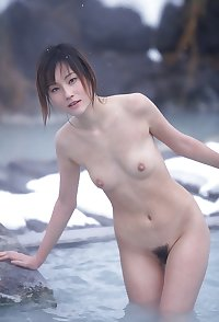 Asian Nudies Cuties