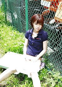 Japanese amateur outdoor 129