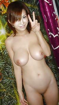 More Asian Girls