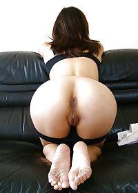 Asian Slut Nuni