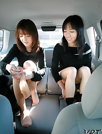 Japanese amateur outdoor 081