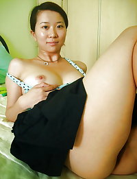 Chinese amateur girls 2