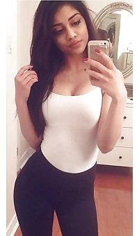 Hot Indian Sikh Canadian NRI Slut Priyanka