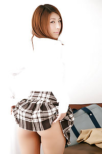 J-girls from behind -43