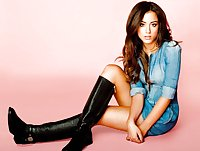 Chloe Bennet mega collection