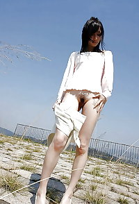Japanese amateur outdoor 153