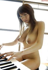 Floppy Saggy Puffy Nipples Asian 2