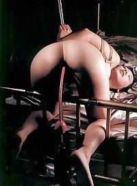 jap shibari slave 2