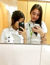SG ite AMK cute malay girl