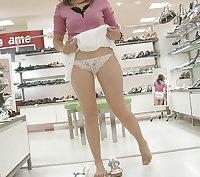 Japanese Girl Public Nudity 13