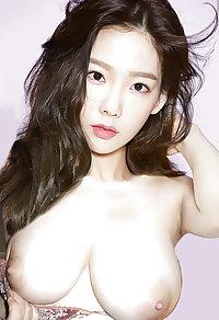 Taeyeon Fap Gallery