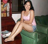 Filipina Milf