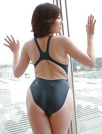 Japanese Swimsuit Fetish