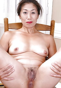 Japanese woman funny mix 45