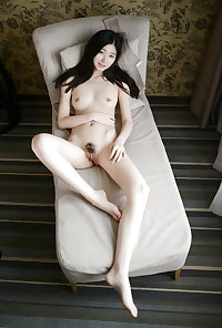 sexy Asian girls in june