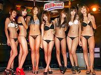 ASIAN GOGO BAR GIRLS BY FYST69