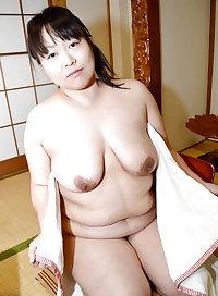 Japanese Sexy BBW 4