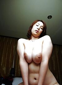 Hiromi Anzai - Sexy Japanese Wife