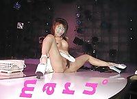 Japanese Striptease 04