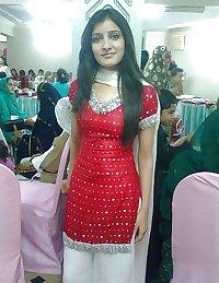 paki sluts in tight paki dresses