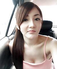 Thai cute Nude 20
