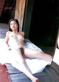 Sexy Japanese Teen Kaoru, with her Perfect Smooth Tits!