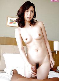 Asian Women Handjobs 2