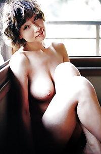 Fumie Hosokawa - Sexy Japanese Girl