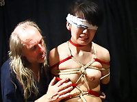 Asian Blackmarket Slaves BDSM Torture Dominated