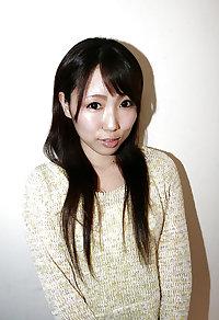 Japanese cute wife Saito