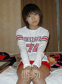 Japanese Girl Friend 189 - anony 6-2 end