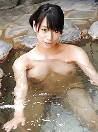 Hana Haruna - 13 Japanese Hot Spring
