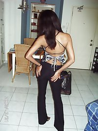 indonesia- mature bar girl with caucasian client